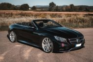 Deville Alus Mercedes AMG S 63 Cabrio JMS Tuning 4 190x127 Deville Alus am Mercedes AMG S 63 Cabrio von JMS!
