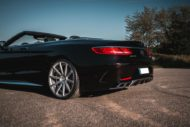 Deville Alus Mercedes AMG S 63 Cabrio JMS Tuning 7 190x127 Deville Alus am Mercedes AMG S 63 Cabrio von JMS!