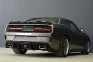 Dodge Challenger MAD MAX SCL Global Concept Bodykit Tuning 1 190x126 Dodge Challenger MAD MAX von SCL Global Concept!