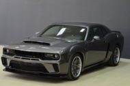 Dodge Challenger MAD MAX SCL Global Concept Bodykit Tuning 4 190x126 Dodge Challenger MAD MAX von SCL Global Concept!