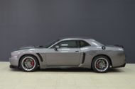 Dodge Challenger MAD MAX SCL Global Concept Bodykit Tuning 5 190x126 Dodge Challenger MAD MAX von SCL Global Concept!