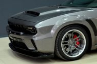 Dodge Challenger MAD MAX SCL Global Concept Bodykit Tuning 9 190x126 Dodge Challenger MAD MAX von SCL Global Concept!