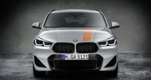 F39 BMW X2 M Mesh Edition Tuning 53 310x165 BMW M4 (G82) Competition Coupé as limited Kith Edition!