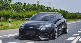 Ford Focus Limousine Fake ST Tuning 7 310x165 2021 Ford Puma ST   Sportversion vom kleinen SUV mit 200 PS!