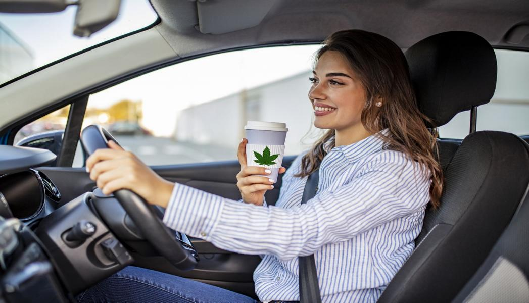 Hemp Tea Drugs Driving Detectable Tip! A cup of hemp tea can lead to a driving ban!