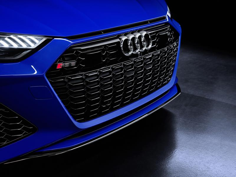 Hommage RS2 Audi RS 6 Avant RS Tribute Edition USA Tuning 15 Hommage an den RS2   Audi RS 6 Avant RS Tribute Edition!