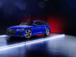 Hommage RS2 Audi RS 6 Avant RS Tribute Edition USA Tuning 21 155x116 Hommage an den RS2   Audi RS 6 Avant RS Tribute Edition!