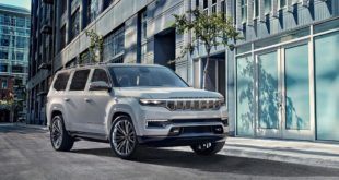 Jeep Wagoneer 2020 Tuning 20 310x165 Jeep Gladiator Launch Edition mit Hellcat V8 Triebwerk!