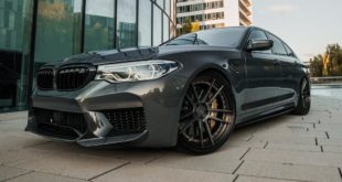 MD BMW M5 F90 Z Performance Tuning Head 310x165 Bayern Express   BMW M5 Competition (F90) von M&D!