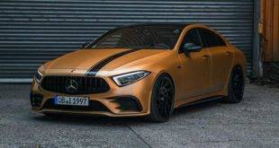 Mercedes AMG CLS 53Hybrid Tuning Header 310x165 Mercedes AMG CLS 53+Hybrid von M&D Exclusive Cardesign.