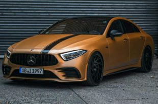 Mercedes AMG CLS 53Hybrid Tuning Header 310x205 Mercedes AMG CLS 53+Hybrid von M&D Exclusive Cardesign.