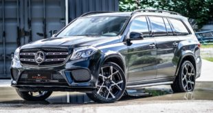 Mercedes GLS Barracuda HS Motorsport Project X 1 310x165 Mercedes GLS: Barracuda meets HS Motorsport   Project X!