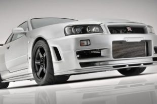 Nissan Skyline GT R R34 Janssen Automotive Tuning Header 310x205 Nissan Skyline GT R R34 von Janssen Automotive mit max. 790 PS!