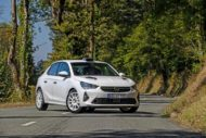Opel Corsa Rally4 Tuning 2020 2 190x127 208 PS starker Opel Corsa Rally4 steht in den Startlöchern!