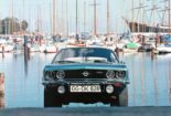 Opel Manta Timmendorfer Strand 50 Years of Tuning 7 155x105 Like 1970 The Opel Manta is celebrating on Timmendorfer Strand!