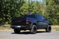 Power Pack 2 x Ram 1500 Duo vom Tuner TR Carstyling 9 190x127 Power Pack! 2 x Ram 1500 Duo vom Tuner TR Carstyling