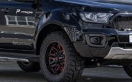 Prior Design PD Widebody Kit Ford Ranger Pickup Tuning 2 190x119 Prior Design: PD Widebody Kit für Ford Ranger Pickup!