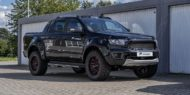 Prior Design PD Widebody Kit Ford Ranger Pickup Tuning 9 190x95 Prior Design: PD Widebody Kit für Ford Ranger Pickup!