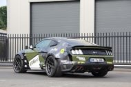 RTR Widebody Kit am Ford Mustang GT WRAPworks 2 190x127 RTR Widebody Kit am Ford Mustang GT vom WRAPworks!