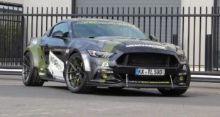 RTR Widebody Kit am Ford Mustang GT WRAPworks Header 310x165 RTR Widebody Kit am Ford Mustang GT vom WRAPworks!