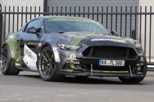 RTR Widebody Kit am Ford Mustang GT WRAPworks Header 310x205 RTR Widebody Kit am Ford Mustang GT vom WRAPworks!