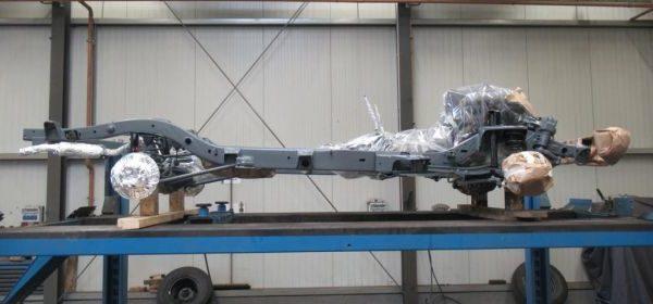 Rahmenversteifung Unterbodenversteifung Rahmenverstaerkung Tuning 2 e1600777611449 Für was wird eine Rahmenversteifung im Auto genutzt?
