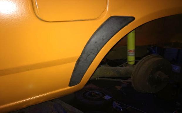 Steinschlagschutzecken Schutzecken Tuning 6 Was sind sogenannte Steinschlagschutzecken für das Auto?