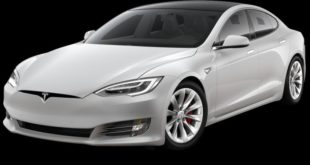 Tesla Model S Plaid 2020 Tuning 310x165 Inoffizieller 1/4 Meile Rekord im Tesla Model S Plaid!