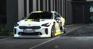 The Sting AIR Kia Stinger von AMJ Header 310x165 Giftiger Stachel: The Sting AIR Kia Stinger von AMJ!