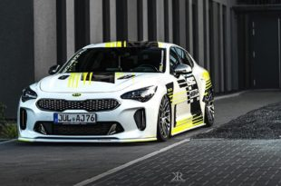 The Sting AIR Kia Stinger von AMJ Header 310x205 Giftiger Stachel: The Sting AIR Kia Stinger von AMJ!