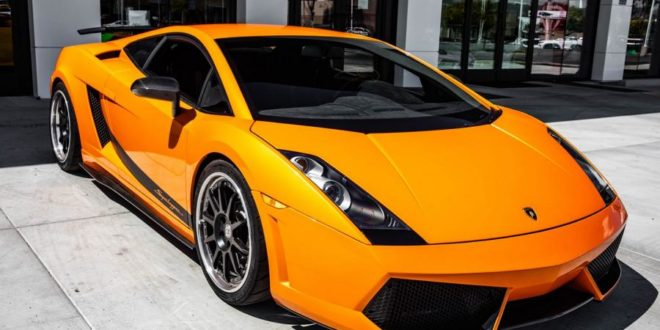 Lamborghini Gallardo from Hell – mit 1.000 PS BiTurbo!