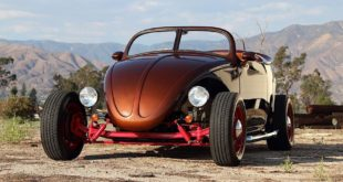 VW Kaefer Hot Rod Volksrod Porsche 914 engine DAS ROD Tuning 18 310x165 replica 1933 Ford Hot Rod Kit Car with 4.6 liter V8!