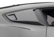 Window Scoops Louvers quarter Window Tuning e1601216570304 110x75 Sportliche Optik mit Window Scoops! Alle Infos dazu.