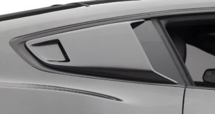 Window Scoops Louvers quarter Window Tuning e1601216570304 310x165 Sportliche Optik mit Window Scoops! Alle Infos dazu.