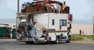 Motorhomes Camper Ueberalden 310x165 These 7 mistakes almost every camping beginner makes!