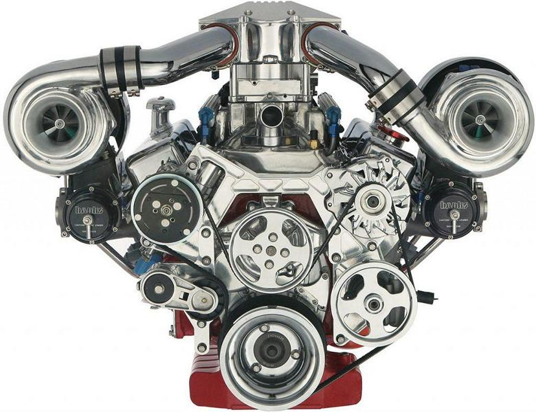 biturbo technology engine drive tuning engine failure? These are the 6 most common causes!