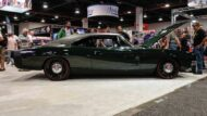 1969 Ringbrothers Charger Defector SEMA 2017 Restomod Tuning 10 190x107 Ringbrothers Defector 2.0 mit 1.000 PS Hellephant 426 Power