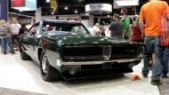 1969 Ringbrothers Charger Defector SEMA 2017 Restomod Tuning 12 190x107 Ringbrothers Defector 2.0 mit 1.000 PS Hellephant 426 Power