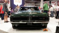 1969 Ringbrothers Charger Defector SEMA 2017 Restomod Tuning 16 190x107 Ringbrothers Defector 2.0 mit 1.000 PS Hellephant 426 Power