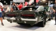 1969 Ringbrothers Charger Defector SEMA 2017 Restomod Tuning 7 190x107 Ringbrothers Defector 2.0 mit 1.000 PS Hellephant 426 Power
