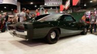 1969 Ringbrothers Charger Defector SEMA 2017 Restomod Tuning 9 190x107 Ringbrothers Defector 2.0 mit 1.000 PS Hellephant 426 Power