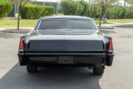 1970 Cadillac Coupe DeVille Restomod 12 190x127 Back to black   1970 Cadillac Coupe DeVille Restomod!
