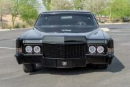 1970 Cadillac Coupe DeVille Restomod 3 190x127 Back to black   1970 Cadillac Coupe DeVille Restomod!