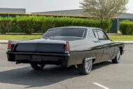1970 Cadillac Coupe DeVille Restomod 4 190x127 Back to black   1970 Cadillac Coupe DeVille Restomod!