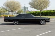 1970 Cadillac Coupe DeVille Restomod 8 190x127 Back to black   1970 Cadillac Coupe DeVille Restomod!