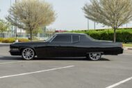 1970 Cadillac Coupe DeVille Restomod 9 190x127 Back to black   1970 Cadillac Coupe DeVille Restomod!
