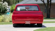 1985 Chevy Pickup Project Red Rocker Restomod Tuning 13 190x107 Feuer & Flamme! 1985 Chevy Pickup als Project Red Rocker!