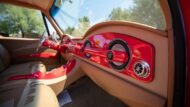 1985 Chevy Pickup Project Red Rocker Restomod Tuning 14 190x107 Feuer & Flamme! 1985 Chevy Pickup als Project Red Rocker!