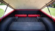 1985 Chevy Pickup Project Red Rocker Restomod Tuning 21 190x107 Feuer & Flamme! 1985 Chevy Pickup als Project Red Rocker!