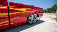 1985 Chevy Pickup Project Red Rocker Restomod Tuning 25 190x107 Feuer & Flamme! 1985 Chevy Pickup als Project Red Rocker!